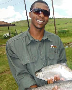 Mthobisi Nkabinde
