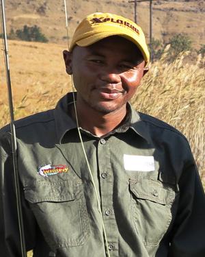 Nkosinathi Ndlovu